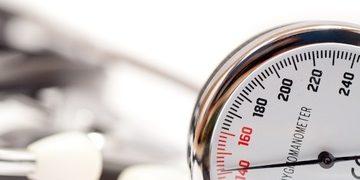 Informações sobre hipertensão