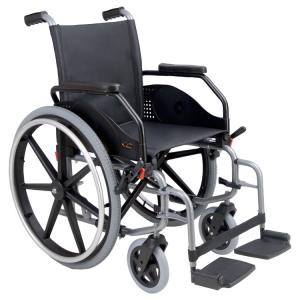 Aluguer Cadeira de Rodas Manual / Dia