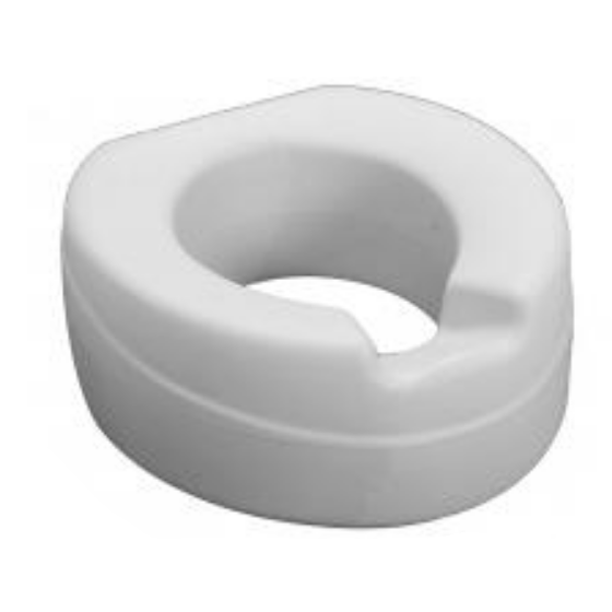 Alteador de Sanita de Espuma (10cm)
