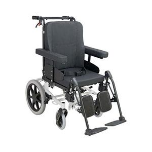 Cadeira de Rodas de Posicionamento Caribe 43