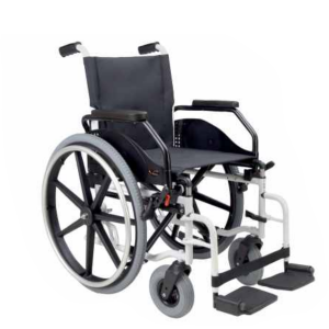 Cadeira de Rodas Ibera Pn -Pn 200